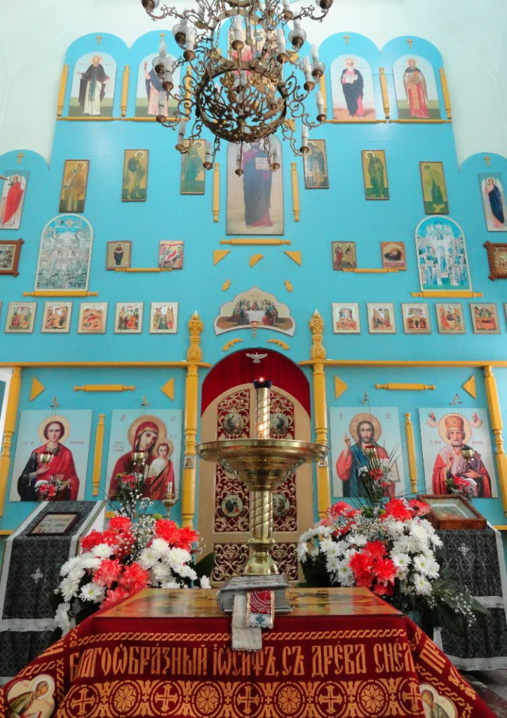Centralnyy-altar-Kazanskoy-ikony-Bozhiey-Materi.